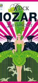MOZART Рок Опера - Le concert