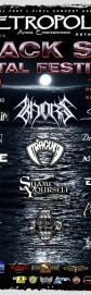 Black Sea Metal Festival!