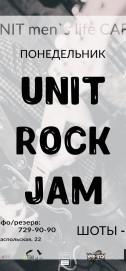 Unit Rock Jam