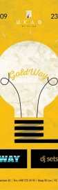 GOLDWAY cover band | 22.09 | ШКАФ