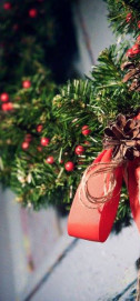 Merry Christmas I Sho?! I Шкаф