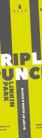 Triple Punch 10/02